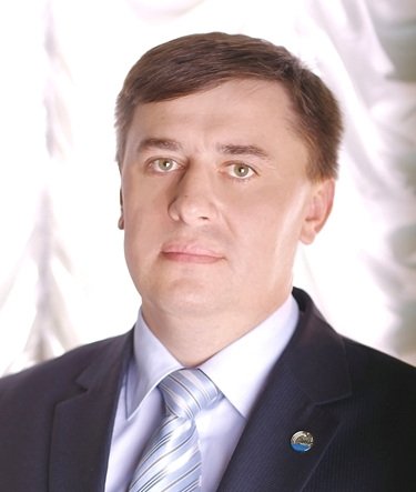 Мерзляков Олег Эдуардович