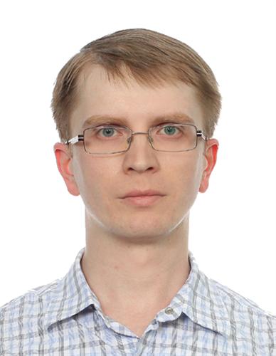 Куликов Иван Александрович