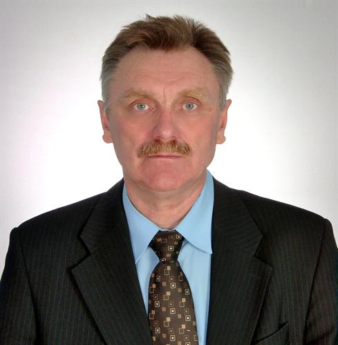 Журавлев Георгий Георгиевич