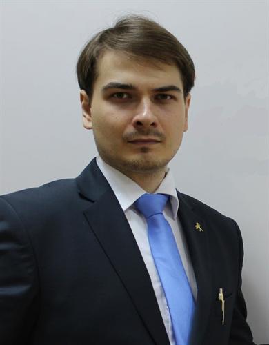 Щетинин Петр Павлович