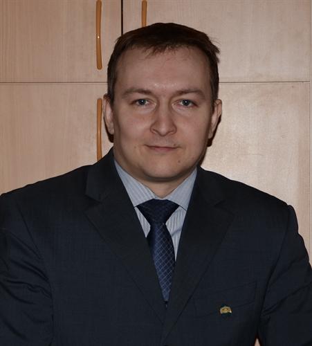 Шевцов Вячеслав Вениаминович