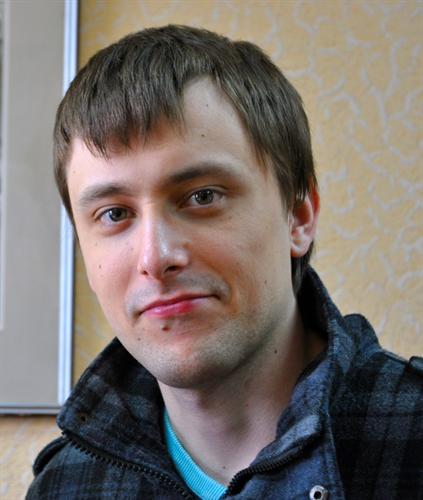 Глущенко Никита Андреевич