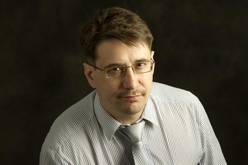Глухов Андрей Петрович