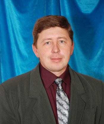 Вершинин Дмитрий Александрович