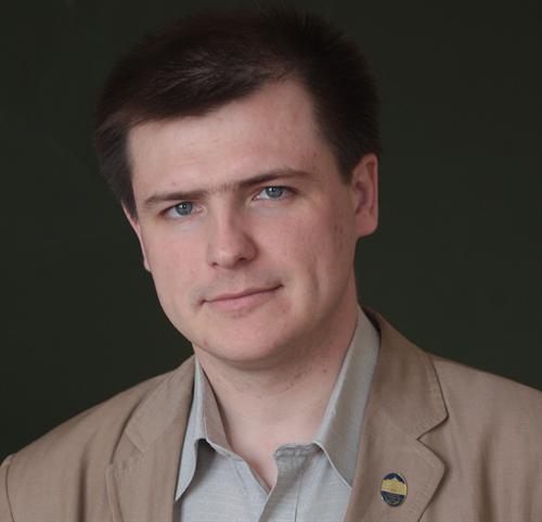 Грибовский Михаил Викторович