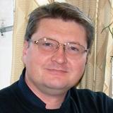 Паромов Владимир Валериянович