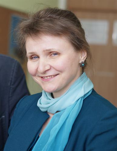 Кочеткова Татьяна Дмитриевна