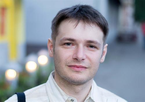 Гриншпон Яков Самуилович