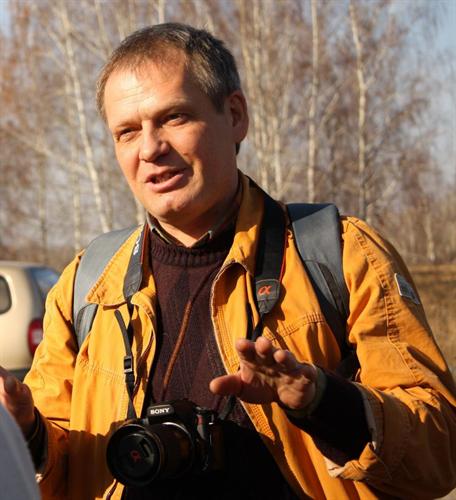 Кирпотин Сергей Николаевич