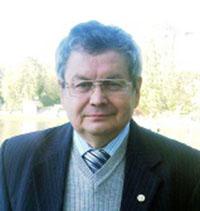 Якубов Владимир Петрович