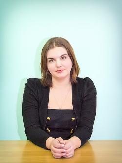 Аверина Екатерина Александровна
