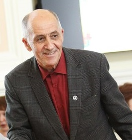 Коноваленко Сергей Иванович
