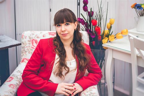 Воробьева Вероника Сергеевна