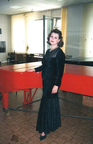 Черепова Светлана Николаевна