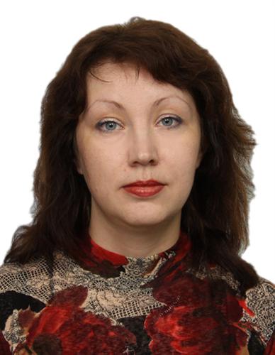 Абакумова Наталия Николаевна