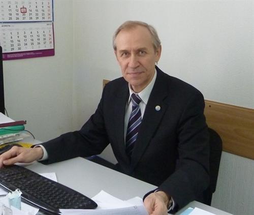 Миньков Сергей Леонидович