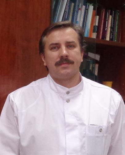 Литвяков Николай Васильевич