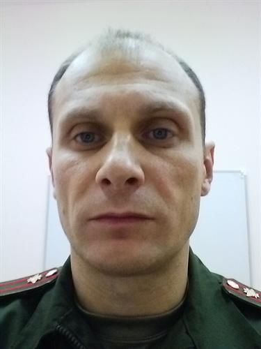 Шевченко Михаил Александрович