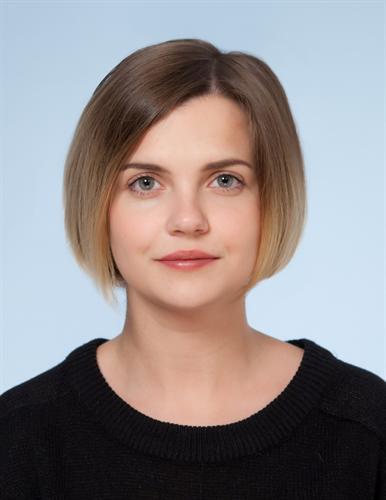 Токарева Ольга Сергеевна