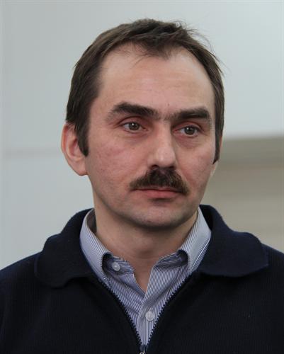 Чикин Юрий Александрович