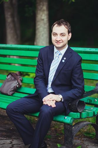 Кузьмин Андрей