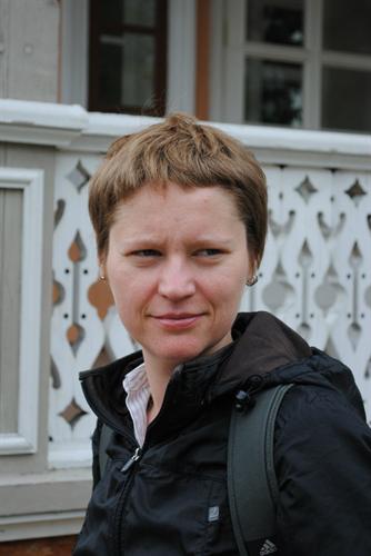 Костяшина Екатерина Аркадьевна
