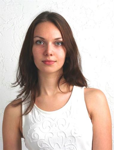 Васенина Ирина Владимировна