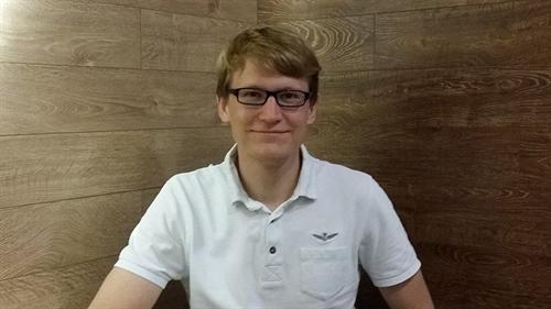 Карловец Дмитрий