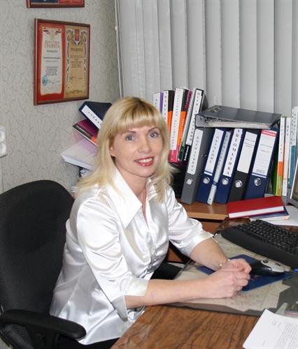 Нохрина Ирина Семеновна
