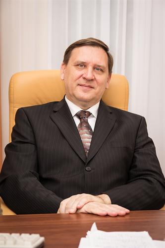 Кудряшев Вячеслав Николаевич
