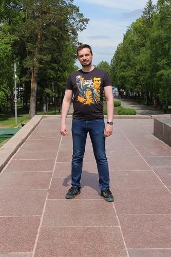Коньков Дмитрий Сергеевич