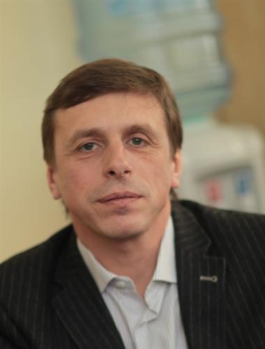 Лукьянов Олег Валерьевич