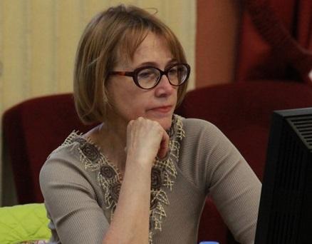 Горбатенко Валентина Петровна