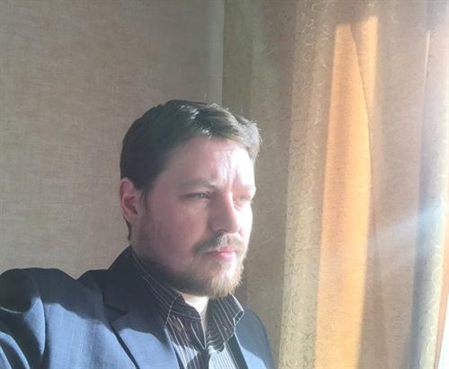 Меркулов Сергей Александрович