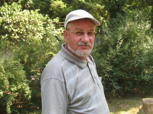 Романенко Владимир Никифорович