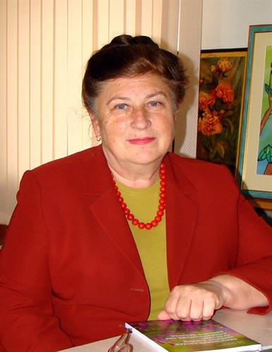 Астафурова Татьяна Петровна