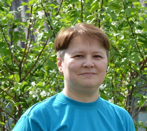 Брюханова Валентина Владимировна