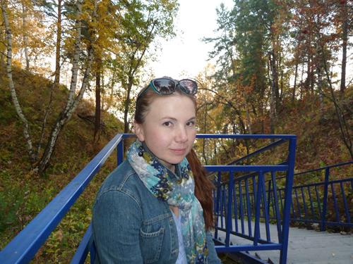 Подкладова Татьяна Дмитриевна