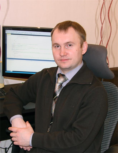 Богословский Николай Николаевич