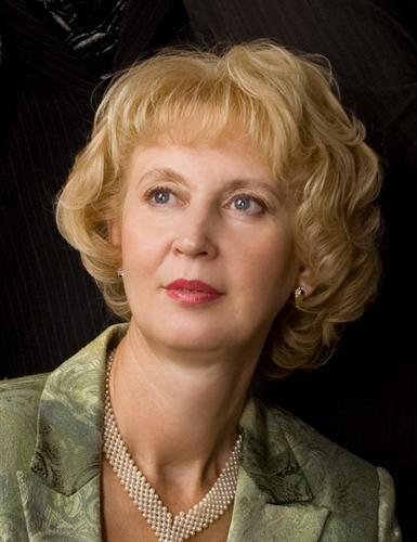 Цибульникова Маргарита Радиевна