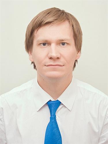 Смирнов Илья Валерьевич