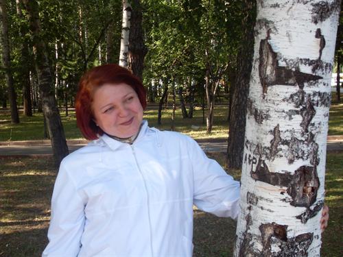 Минакова Людмила Юрьевна