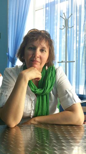 Осаченко Юлия Станиславовна