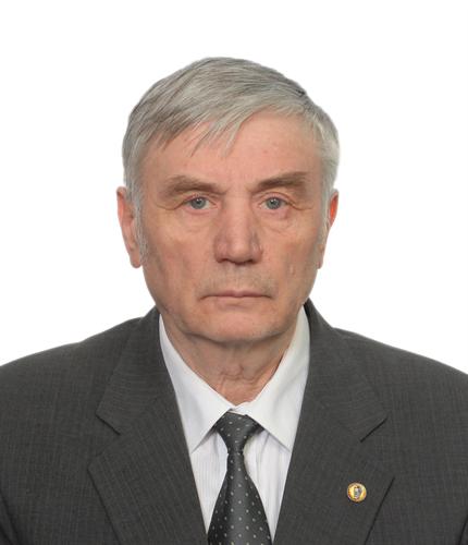 Тарасенко Виктор Федотович