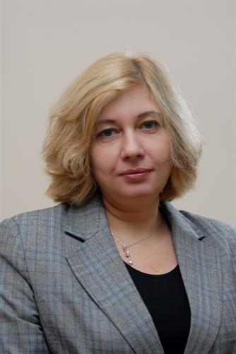 Нехода Евгения Владимировна