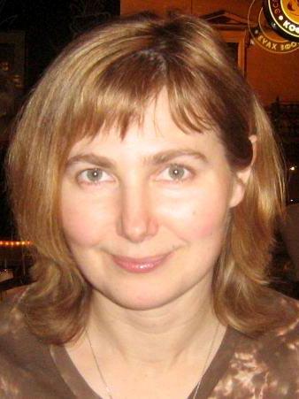 Эннс Ирина Андреевна