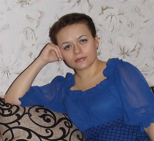 Хитрук Екатерина Борисовна