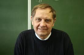 Шуленин Валерий Петрович