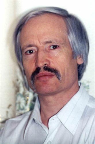 Бухтяк Михаил Степанович