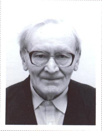 Артюхов Виктор Яковлевич